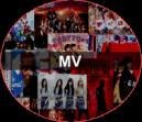 振付ミュージックビデオ
