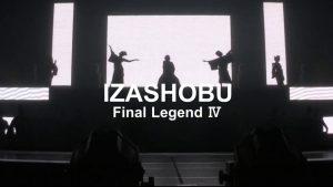 Final Legend